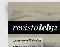 Peças de divulgação | Posters, flyers and others