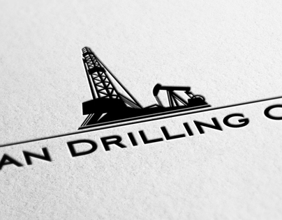 Ukrainian Drilling Co. logotype relaunch proposal