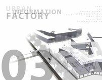 Urban Information Factory