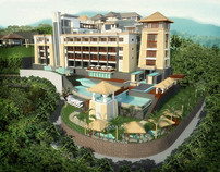 Rich Land  -  Hot Spring Resort & Spa