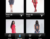 Look Book Alive - vertical video catalogues for devices