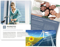 Pareto Captive Services - Online Brochure