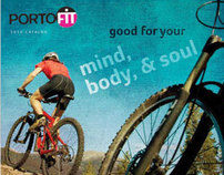 Porto Fit Brazilian Sportswear - Catalog