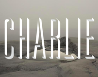 Charlie Smarts Press Kit