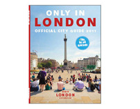 London City Guide 2011