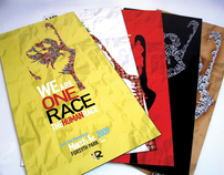 One Human Race Event
