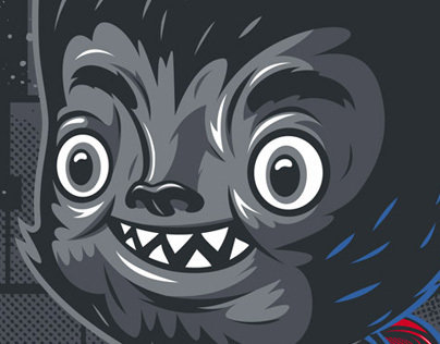 My Gym Partners A Werewolf