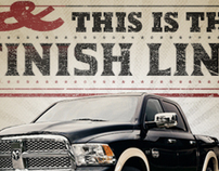 RAM TRUCKS // YAHOO COUNTRY
