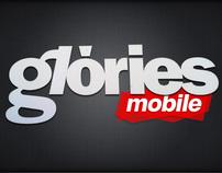 Glories Mobile