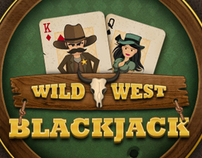 Wild West Blackjack