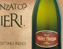 Muller Thurgau press campaign