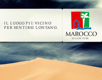 State of Marocco press campaign