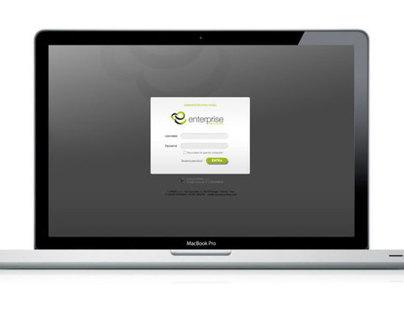 Enterprise Portal Solution