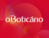 Boticário - Passion for Retail