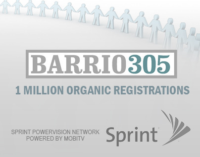Barrio305: A Social Media & Digital Strategy Case Study