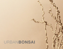 The UrbanBonsai Collection
