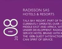 RadissonSAS - Aqaba