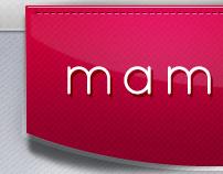Web Interface - Mums community