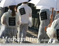 Internship at Mediamatic