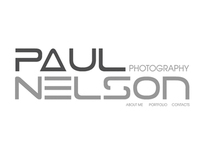 Paul Nelson Photography Website