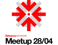 Behance Russia. Meetup 4. Moscow