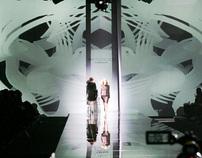 Kim Young Joo Platinum • Seoul Fashion Week F/W 2010