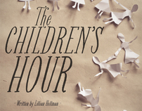 The Childrens Hour Poster