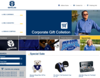 web Design E2Services New Holland