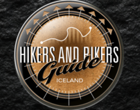 Hikers and Bikers Guide Iceland