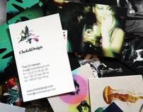ChokdiDesign/ Business Cards