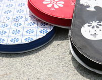 Ante-projecto: Viarco Segredos Packaging