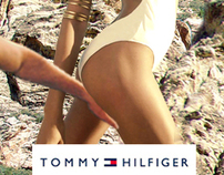 Tommy Hilfiger / To Cool to be Cool