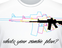 Whats Your Zombie Plan?