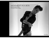 Movement in a box