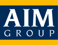 Events for AIM Group