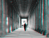 Frozen in Time - BERLIN 3D