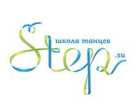 Фирменный стиль Step.su