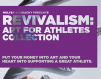 Revivalism: Art for Athletes Collection