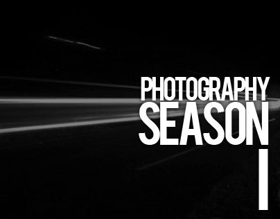 Photography Season 1
