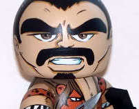 Kraven The Hunter