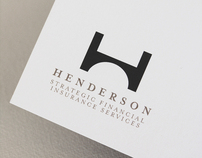 Henderson Strategic Financial Insurance Services
