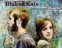 Blake and Kate Artwork
