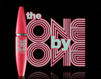 MAYBELLINE - ONE BY ONE - MASCARA PROMOSPOT