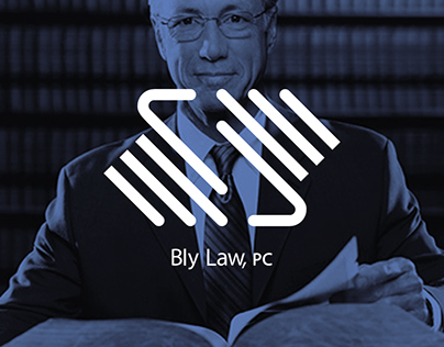 Logo Design For Law Firm Representing Clients In The Te