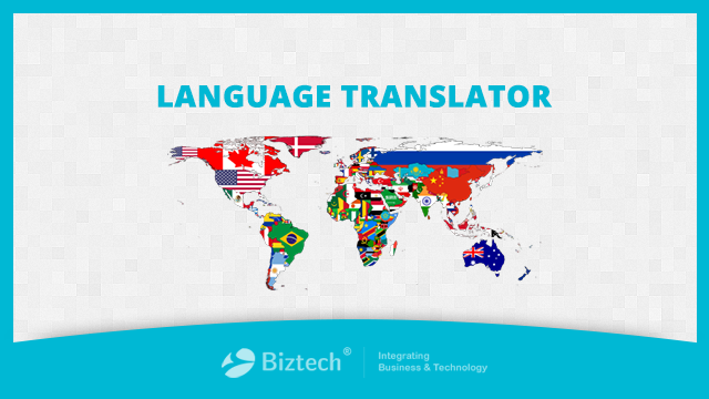 Magento Language Translator Extension