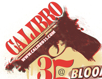 MANIFESTO CALIBRO35 @ BLOOM