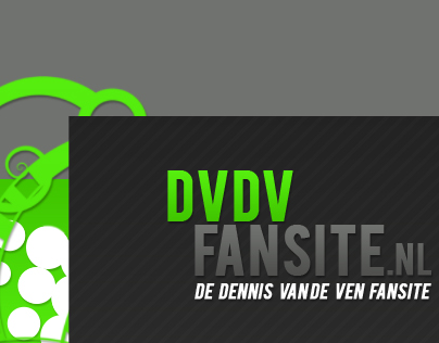 DVDVFANSITE | webdesign