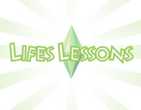 Life Lessons - Sims Senior Thesis