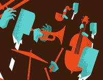 The Vanguard Jazz Orchestra