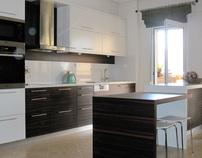 Kitchen (ebony)